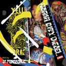 DJ PANASONIC  [OSAKA CITY DIESEL MIX Vol.2]  CD