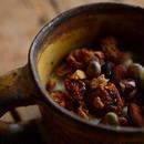 【再入荷】Caya  在来豆の米ぬかグラノーラ