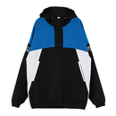 Motivestreet COLOR BLOCK ANORAK JACKET