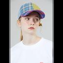 Motivestreet MIX CHECK CAP MULTI