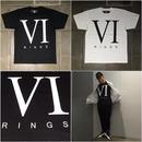 Ⅵ RINGS T-Shirt