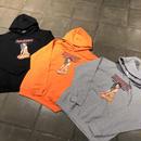 RAP ATTACK hoodie
