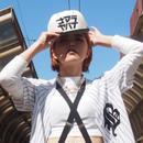 【入荷未定】男旅×ナマラヤバイ CAP