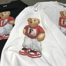 SIXRINGS / Bear Boy Friend Tee 2018