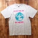 #Coconuts Bomber  Original T-shirts  ココナッツボンバーTシャツ