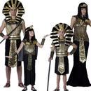 # Egyptian Costume エジプト コスチューム ファミリー カップル