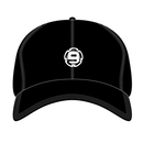 9 kamon polo cap (BLACK)