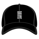 FU9 SUCKER polo cap (BLACK)