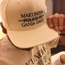 MAKUNOHA SNAPBACK CAP (WHITE)