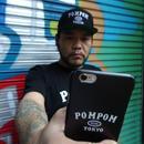 POMPOM iPhone 7 case