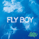 GOKU GREEN - FLY BOY [CD]