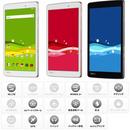 qua tab px LGT31 white 新品未使用 【国内正規品】 kddi/kyosera メーカー保証/guarantee IN