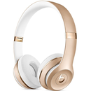 Solo3 Wireless Beats by Dr.Dre  gold 新品未開封 【国内正規品】