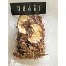 NUTTY HONEY グラノラアップルシナモン