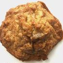 オートミールフィグクッキー