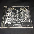 "Abigail ""Satanik Rock'n roll fucking hell"" Split CD with Arma"