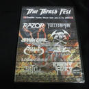 "Abigail ""True thrash fest 2011"" DVD"