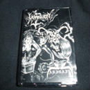 "Abigail ""Speed metal motherfuckerz"" Split MC with Vorkuta"