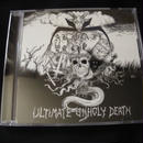 "Abigail ""Ultimate unholy death"" CD"
