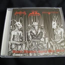 "Abigail ""United alkoholic speed war metal"" 3 way split CD with Hell Torment/Adokhsiny"