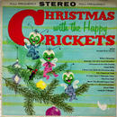 Happy Crickets - Christmas With The Happy Crickets