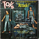 "Toys, The - Sing ""A Lover's Concerto"" And ""Attack!"""