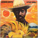 Lonnie Smith ‎– Afro-Desia