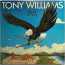 Tony Williams ‎– The Joy Of Flying