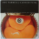 Joe Farrell ‎– Canned Funk