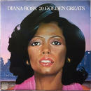 Diana Ross ‎– 20 Golden Greats