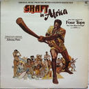 O.S.T. Shaft In Africa - Johnny Pate