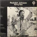 Rudolph Johnson – Spring Rain