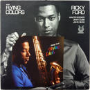 Ricky Ford – Flying Colors