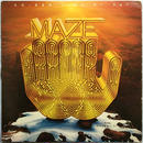 Maze Featuring Frankie Beverly ‎– Golden Time Of Day
