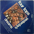 Four Tops ‎– Yesterday's Dreams