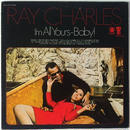 Ray Charles ‎– I'm All Yours-Baby!