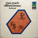 Max Roach, Clifford Brown ‎– Daahoud