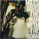 Miles Davis ‎– The Man With The Horn