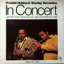 Freddie Hubbard, Stanley Turrentine - In Concert Vol.1