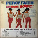 Percy Faith And His Orchestra ‎- Bim! Bam!! Boom!!!