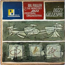 Gil Fuller & Monterey Jazz Festival Orchestra, The Featuring Dizzy Gillespie - S.T.