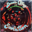 Dennis Coffey and The Detroit Guitar Band ‎– Evolution