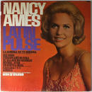 Nancy Ames ‎– Latin Pulse