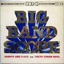 Sharps And Flats, Tokyo Cuban Boys – Big Band Scope