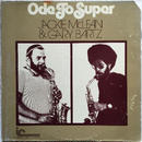 Jackie McLean Featuring Gary Bartz ‎– Ode To Super