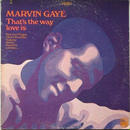 Marvin Gaye ‎– That's The Way Love Is