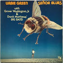 Urbie Green ‎– Señor Blues