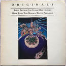 Louie Bellson, Jon Faddis, Milt Hinton, Hank Jones, Bob Malach, Bucky Pizzarelli ‎– Originals
