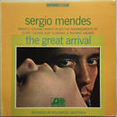 Sérgio Mendes ‎– Great Arrival