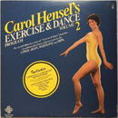 Carol Hensel ‎– Carol Hensel's Exercise & Dance Vol.2